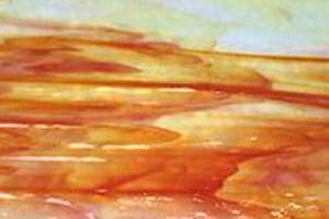 orange wei opal marmor von bullseye ca3mm b 2123 f schreiber glas. Black Bedroom Furniture Sets. Home Design Ideas