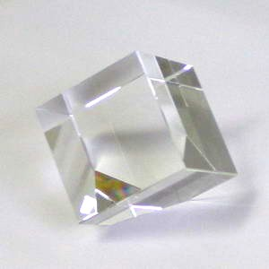 glasw rfel auf ecke ca 60x60mm in geschenkbox schreiber glas. Black Bedroom Furniture Sets. Home Design Ideas