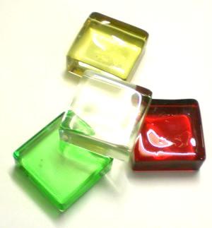 glasdallen 4 er paket aktionspreis schreiber glas. Black Bedroom Furniture Sets. Home Design Ideas