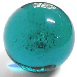 glaskugel 100mm t rkis 10cm t rkise glaskugeln kupferblau schreiber glas. Black Bedroom Furniture Sets. Home Design Ideas