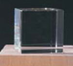 glasw rfel optisch rein 100mm 10 10 10cm lasergeeignet schreiber glas. Black Bedroom Furniture Sets. Home Design Ideas